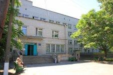Кременчугский стальзавод профинансирует капремонты в Первой больнице