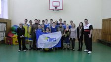 В Крюковском районе начались спортивные мероприятия «Ты сможешь, если смог я!»