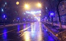 Улицу Ленина в этом году продолжат украшать
