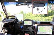 В Кременчуге изучают вопросы организации системы «GPS» - наблюдения за работой пассажирского транспорта