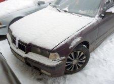 В Кременчуге работники ГАИ задержали водителя «БМВ» с подозрительными документами на автомобиль