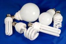 Куда выбрасывать использованные энергосберегающие лампы?