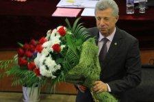 Михаила Загирняка снова избрали ректором Кременчугского нацуниверситета