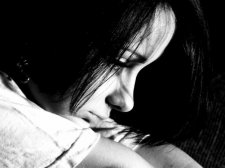 В Кременчуге пропавшую девочку искали двое суток