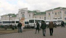 Бабаев возьмется за проблему междугородних маршруток