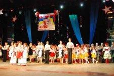 C марта по май в Кременчуге будет проходить фестиваль искусств «Кременчугское разнообразие»