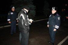 В Кременчуге правоохранители заступили на охрану общественного порядка за счет личного времени