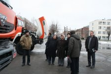 «АвтоКрАЗ» посетила Посол Индонезии в Украине