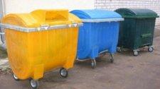 В Кременчуге хотят поставить контейнеры для сбора мусора в каждый двор частного сектора