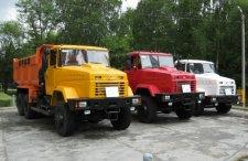 Российская фирма добивается признания ПАО «АвтоКрАЗ» банкротом