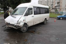 В Кременчуге в результате столкновения двух легковушек погибла девушка
