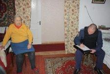 В Кременчуге задержали воровок, что обманывали пенсионеров