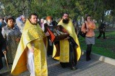 Крестный ход в Кременчуге перенесен на 8 ноября