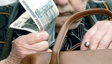 За освобождение сына у матери взяли 4000 гривен