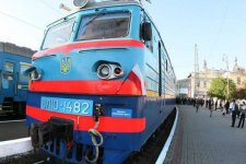 Сегодня отмечают День железнодорожника