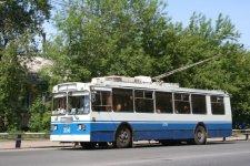 Только 10 желающих. В Кременчугском троллейбусном управлении взялись за 4 -ю группу будущих водителей