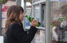 Наши ученики пиво в киосках возле учебных заведений не покупают