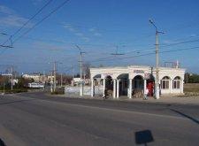 Проект по троллейбусной линии на ул. Красина перенесли на будущее