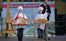 Кременчугский «Лукас» попал в сотню лучших предприятий Украины