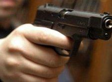 Соседские разборки в Кременчуге завершились стрельбой