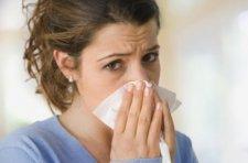 Грядет грипп: эпидемия может быть уже в ноябре