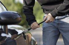 Как в Кременчуге угоняют автомобили