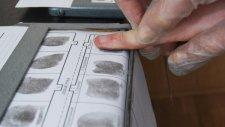 У кременчугских школьников со следующего года могут снимать отпечатки пальцев