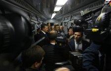 Крюковский вагонзавод получил госзаказ на 95 вагонов метро