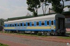 Крюковский вагоностроительный завод выпустил 68 пассажирских и 5260 грузовых вагонов