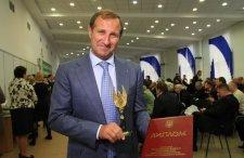 Кременчуг получил награду за лучшее благоустройство