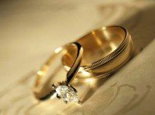 В Кременчуге начали больше жениться и меньше разводиться