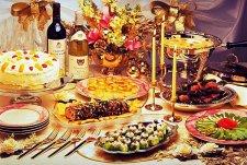 Новогодний бюджет украинской семьи в среднем составит около 4 тысяч гривен