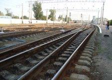 На Полтавщине 40-летняя женщина попала под поезд