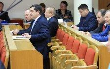Кременчугских депутатов предупредили: прогулял комиссию - пиши докладную