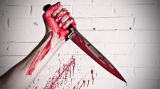 Что-то не поделили: в Кременчуге сестра пырнула ножом сестру