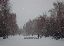 Синоптики выдали очередной прогноз на зиму