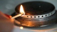 В Кременчуге 64 квартиры остались без газа