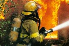 В Кременчуге горел «Оптовичок»