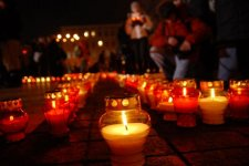 В Кременчуге почтят память жертв Голодомора