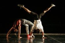 В Кременчуге покажут современную хореографию