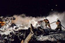 Авиакатастрофа в Казани забрала жизнь кременчужанки