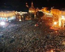 Рада звільнила від переслідувань усіх активістів Майдану