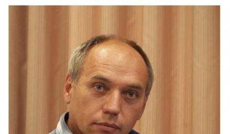 Глибока шана колезі – кременчуцькому репортеру Віктору Крукові, що йде воювати за Україну