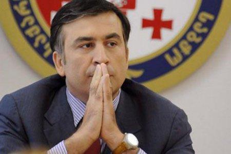 Порошенко призначив Саакашвілі позаштатним радником