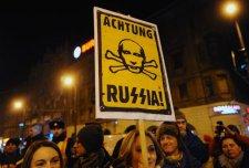 Акція венгрів під кодовою назвою «СТОП-Путін»