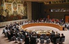 Цинічна Резолюція миру в Україні від Росії для ООН