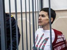 Міжконфесійний молебень в підтримку Надії Савченко пройшов у Києві