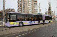 Нових тролейбусів для Кременчука в найближчому майбутньому  - не буде!