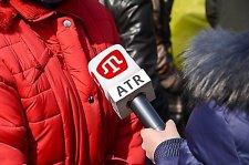 Россия закрывает крымскотатарские СМИ