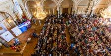 Всеукраїнський літературний фестиваль світового рівня у Чернівцях!